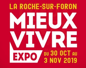 INAUGURATION DU SALON MIEUX VIVRE EXPO