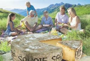 Atelier « Bières et Tomme de Savoie IGP: l'accord parfait »