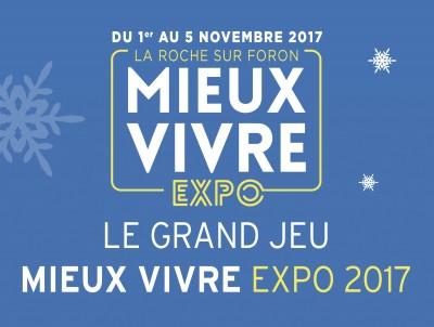Grand Jeu Mieux Vivre Expo