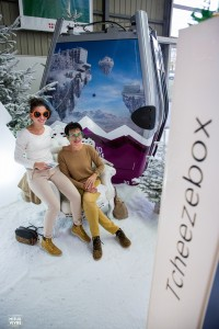 Photo Booth Grand Massif