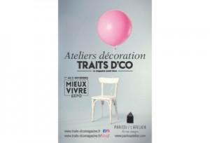 Atelier Traits D'co - Conseils Décoration