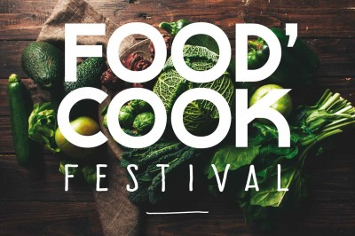 FOOD'COOK Festival